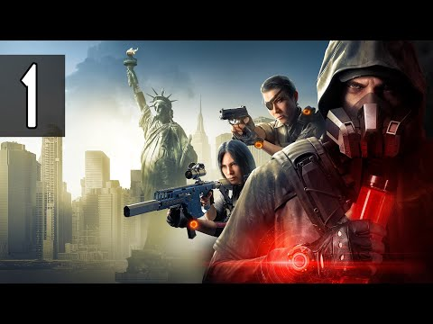 The Division 2 Warlords of New York - Part 1 Walkthrough Gameplay No Commentary