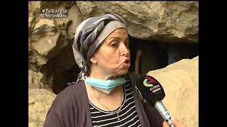 Visite culturelle et historique des enfumades de dahra à mostaganem