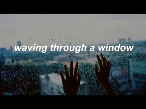 Waving Through A Window (Owl City and Ben Platt Mashup)