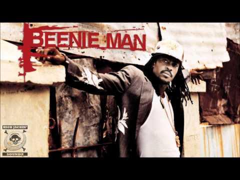 Beenie Man - Pree wi fah (Dancehall Hip Hop RMX) High Jackin'Soundz