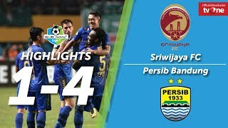 Video Sriwijaya FC vs Persib Bandung 1-4 All Goals & Highlights MP3, 3GP, MP4, WEBM, AVI, FLV Oktober 2017
