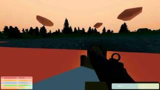 Как поставить русский язык на игру Unturned - видео-пульс