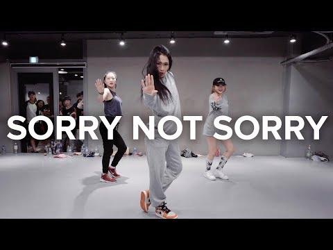 Video Sorry Not Sorry - Demi Lovato / Mina Myoung Choreography download in MP3, 3GP, MP4, WEBM, AVI, FLV January 2017