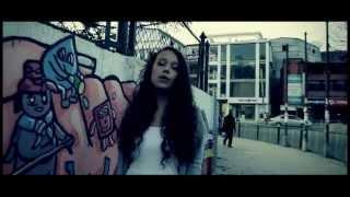 Kristina Allen - Hajar Aankha |Official Music Video|