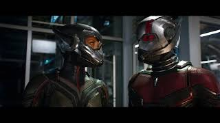 Video Ant-Man and the Wasp MP3, 3GP, MP4, WEBM, AVI, FLV September 2018