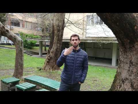 LG G6 4K Sample Video