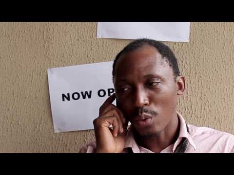 Frank Donga Gets A Loan