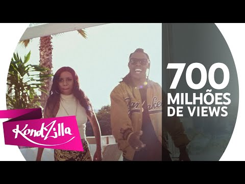 MC Kekel - Amor de Verdade ft. MC Rita