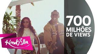 image of MC Kekel e MC Rita - Amor de Verdade (KondZilla)