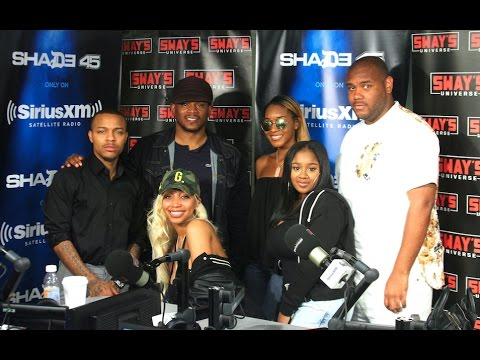 Cast Of Growing Up Hip-Hop Speak on Getting Disciplined by Their Famous Parents   New TV Show