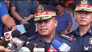 Philippine National Police (PNP) chief Dir. Gen. Ronald dela Rosa on Friday vowed to investigate the death of a 17-year-old suspect who was killed during an anti-drug operation in Caloocan, saying he will not tolerate abuse. Video and editing by Noy Morcoso