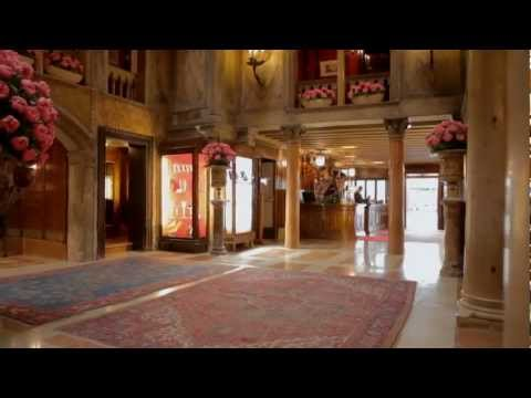 Hotel Danieli – A Luxury Collection Hotel in Venice