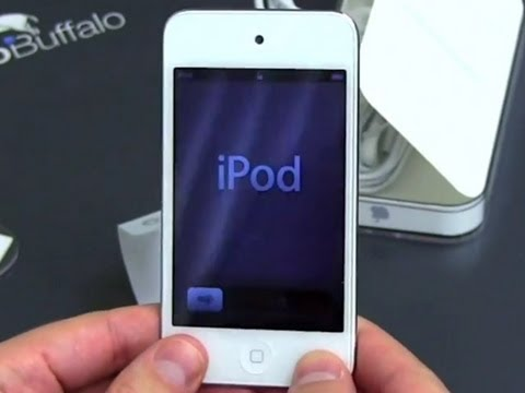 White itouch Unboxing - White iPod Touch Unboxing! (2011 Refresh) For more tech goodness, check us out at: http://www.technobuffalo.com Follow Us on Twitter: http://www.twitter.com/...
