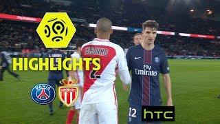 Video Paris Saint-Germain - AS Monaco (1-1) - Highlights - (PARIS - ASM) / 2016-17 MP3, 3GP, MP4, WEBM, AVI, FLV Juni 2017