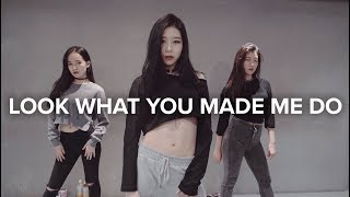 Video Look What You Made Me Do - Taylor Swift / Tina Boo Choreography MP3, 3GP, MP4, WEBM, AVI, FLV Maret 2018