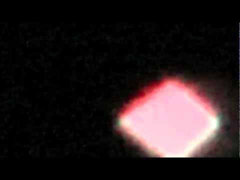 REAL UFO 2012