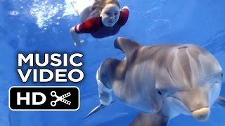 Nonton Dolphin Tale 2 - Cozi Zuehlsdorff Music Video -