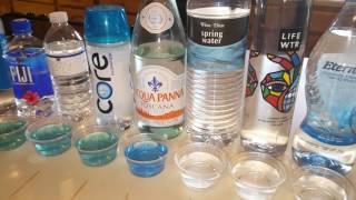 Video Ph Balance test on 16 different waters MP3, 3GP, MP4, WEBM, AVI, FLV Juli 2018