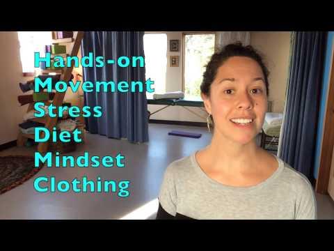 Adhesions and Daily Life #1