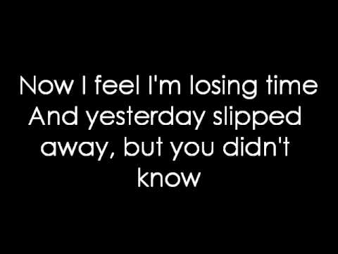 12 Stones - Far Away (lyrics)