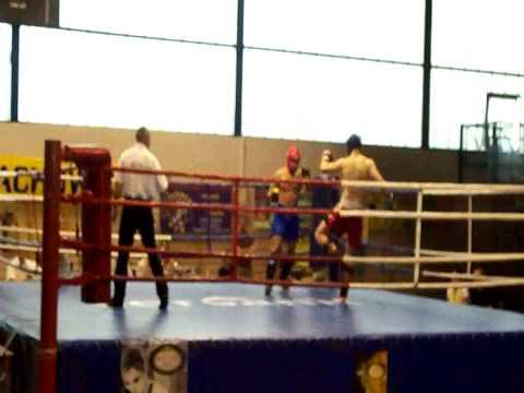 Mistrzostwa Polski Południowej w Kick-Boxingu K 1 Rules