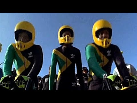Cool Runnings<I Can See Clearly Now>「クール・ランニング」