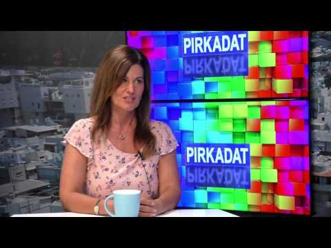 PIRKADAT: Weith Katalin