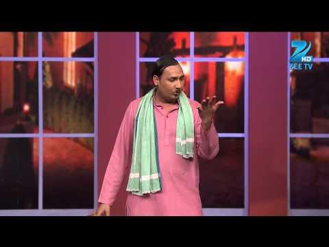Gangs of Hasseepur - Hindi Serial - Comedy Show - Episode 14 - Zee TV Serial - Performance 1
