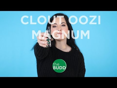 Clout OOzi Vape Pen Review