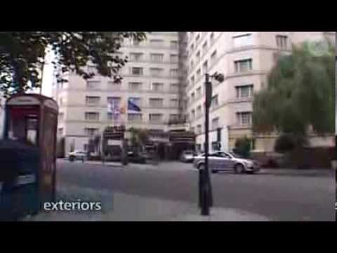 Melia Hotel  Meliá White House London Städtereise