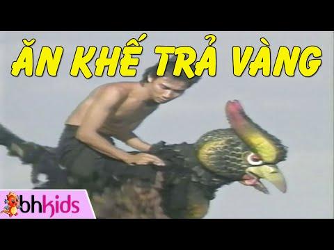 Ăn Khế Trả Vàng - Phim Truyện Cổ Tích Việt Nam [HD] - Thời lượng: 26:34.