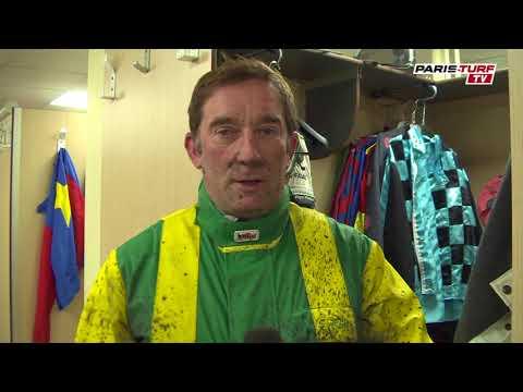 Quinté lundi 19/02 : «Dudu du Noyer (n°13) vise le podium»