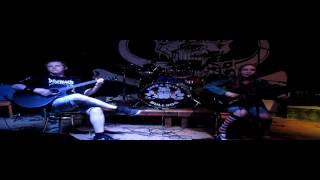 Video Zlatokopka - Živě Rock Club Prdel Beroun