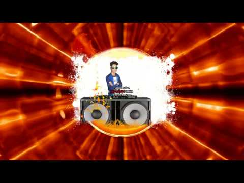Akcent Amira PushHot Dance mixDj Hellal (видео)