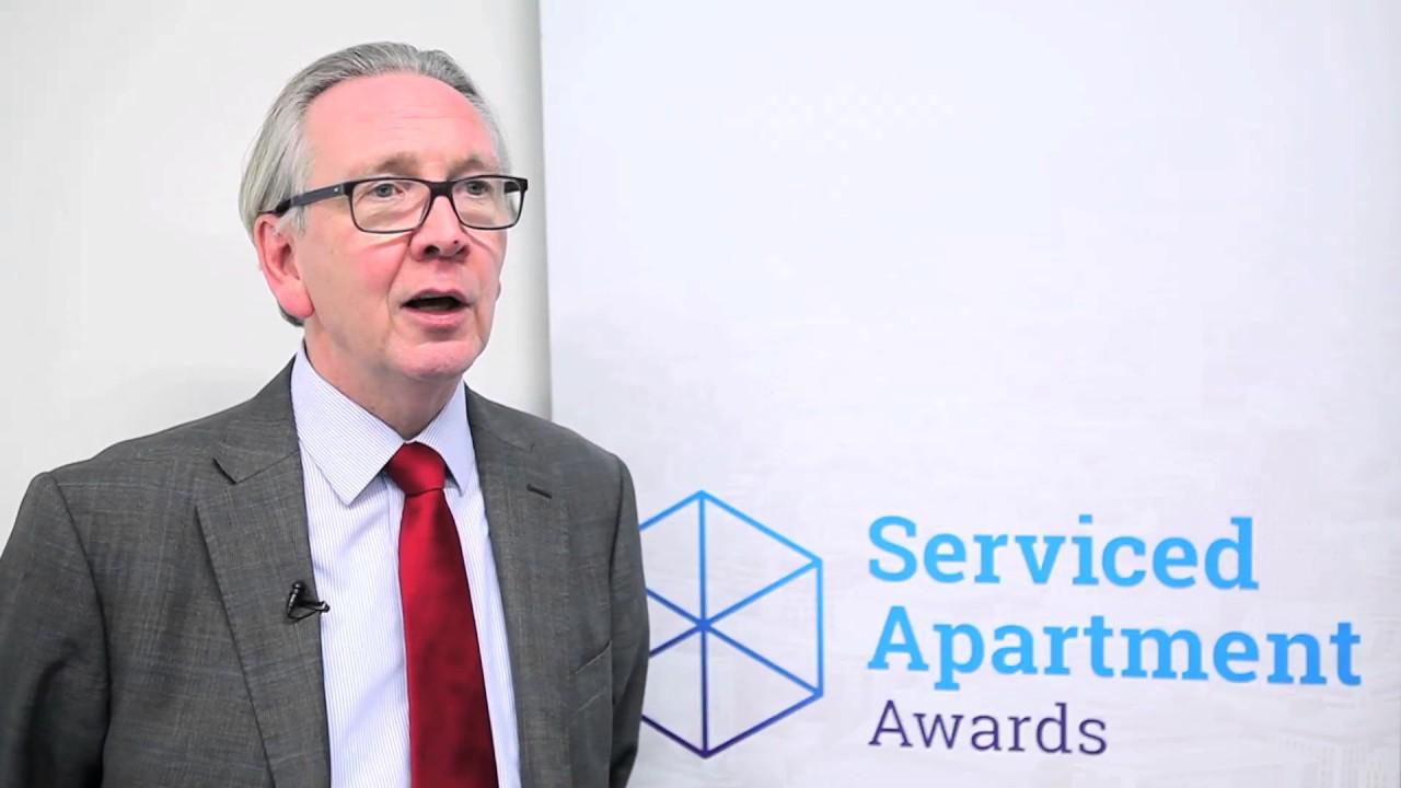 Serviced Apartment Digital Benchmark Report interviews