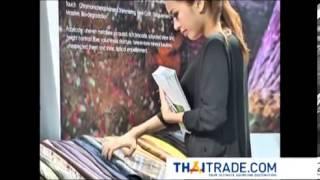 05 Bangkok International Fashion Fair&Bangkok International Leather Fair 2012 ,27 June-1 July 2012