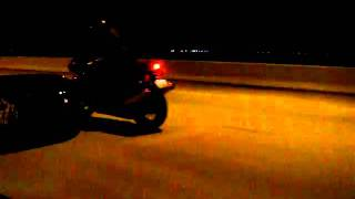 6. Riding my 2005 Ducati DS 1000 SS