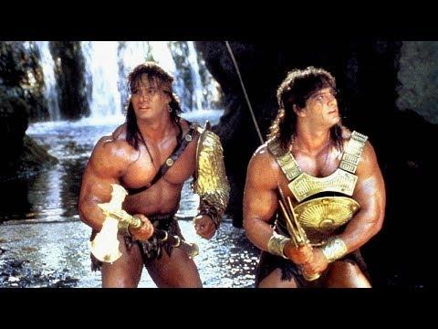 The Barbarians (1987) Original Trailer