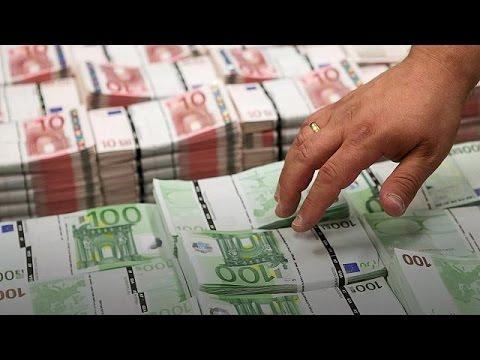 Σε υψηλό 67 μηνών η οικονομική δραστηριότητα στην ευρωζώνη – economy