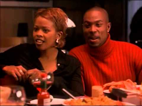 Soul Food Season 1 Episode 19 A Clear and Present Stranger