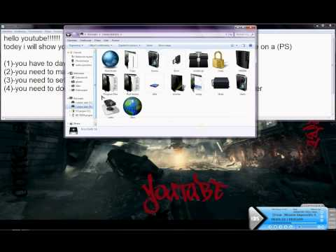 How to set up WOW Cataclysm 4free (private server)(2011)