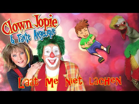 Video van Clown Jopie Kindershow | Kindershows.nl