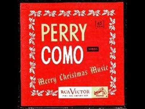 Tekst piosenki Perry Como - Santa Claus Is Comin' To Town po polsku