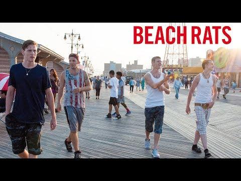 BEACH RATS, deutscher HD-Trailer