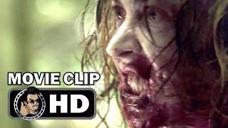 Nonton HERE ALONE Exclusive Movie Clip - Camping (2017) Lucy Walters Zombie Horror Movie HD Film Subtitle Indonesia Streaming Movie Download