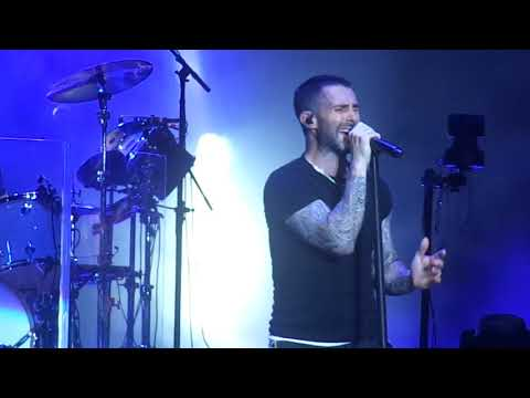 Download Maroon 5   Cold MP3
