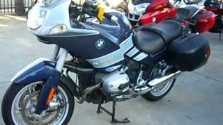 9. 2005 BMW R1150RS