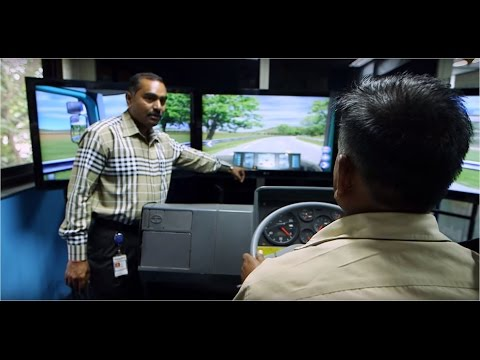Watch: Shell HumRahee road safety programme, India