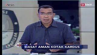 Video Tanggapan Jubir TKN Jokowi-Ma'ruf Soal Polemik Kotak Suara Kardus - iNews Sore 17/12 MP3, 3GP, MP4, WEBM, AVI, FLV Desember 2018