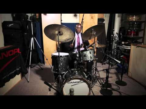 [CANOPUS / カノウプス] Kenny Washington plays YAIBAII -刃II- Bop KIt